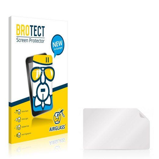 BROTECT Schutzfolie »Panzerglasfolie für Dell Venue 11 Pro 7139 (2013-2014)«, Schutzglas Glasfolie klar