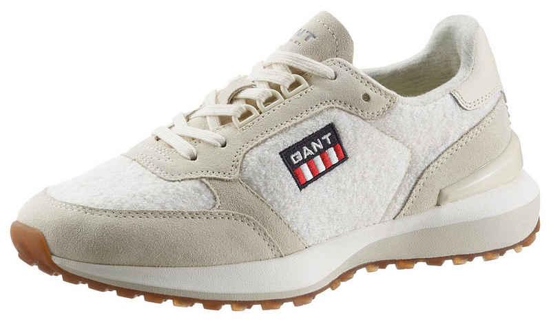 Gant Footwear »Abrilake« Sneaker mit Logostickerei