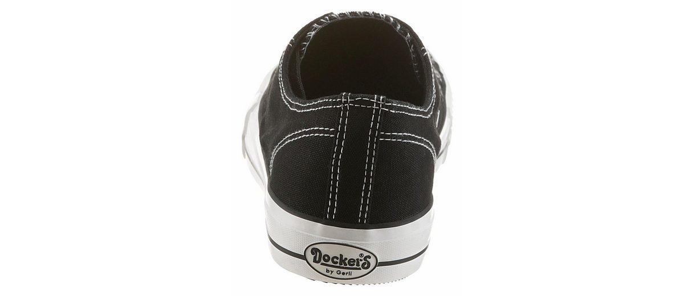 Dockers by Gerli Sneaker Genießen Freies Verschiffen Rabatt Authentisch Freie Verschiffen-Spielraum RSOh809