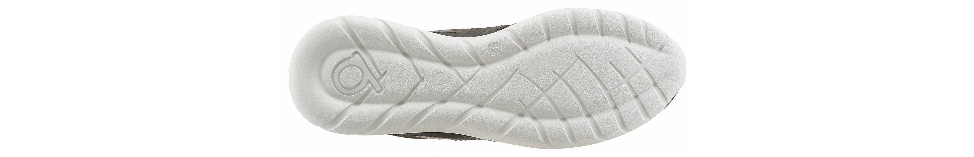 Bugatti Sneaker, mit gepolsterter Soft Fit-Funktion
