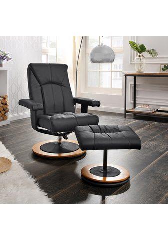 DELAVITA Atpalaiduojanti kėdė »Colmar«