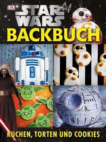 Gebundenes Buch »Star Wars(TM) Backbuch«