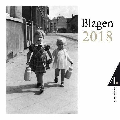 Kalender »Blagen 2018«