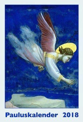 Kalender »Pauluskalender 2018 Abreissblock allein«