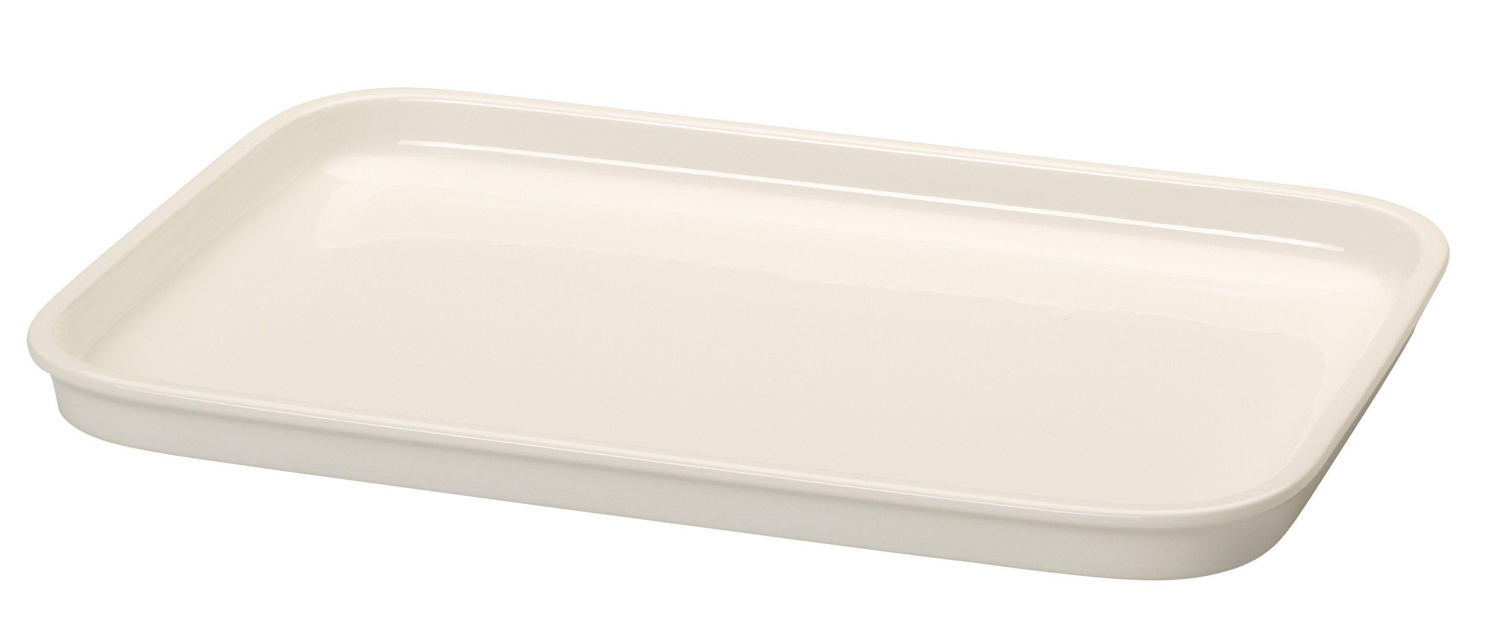 Villeroy & Boch Servierplatte rechteckig 32x22 cm »Clever Cooking«