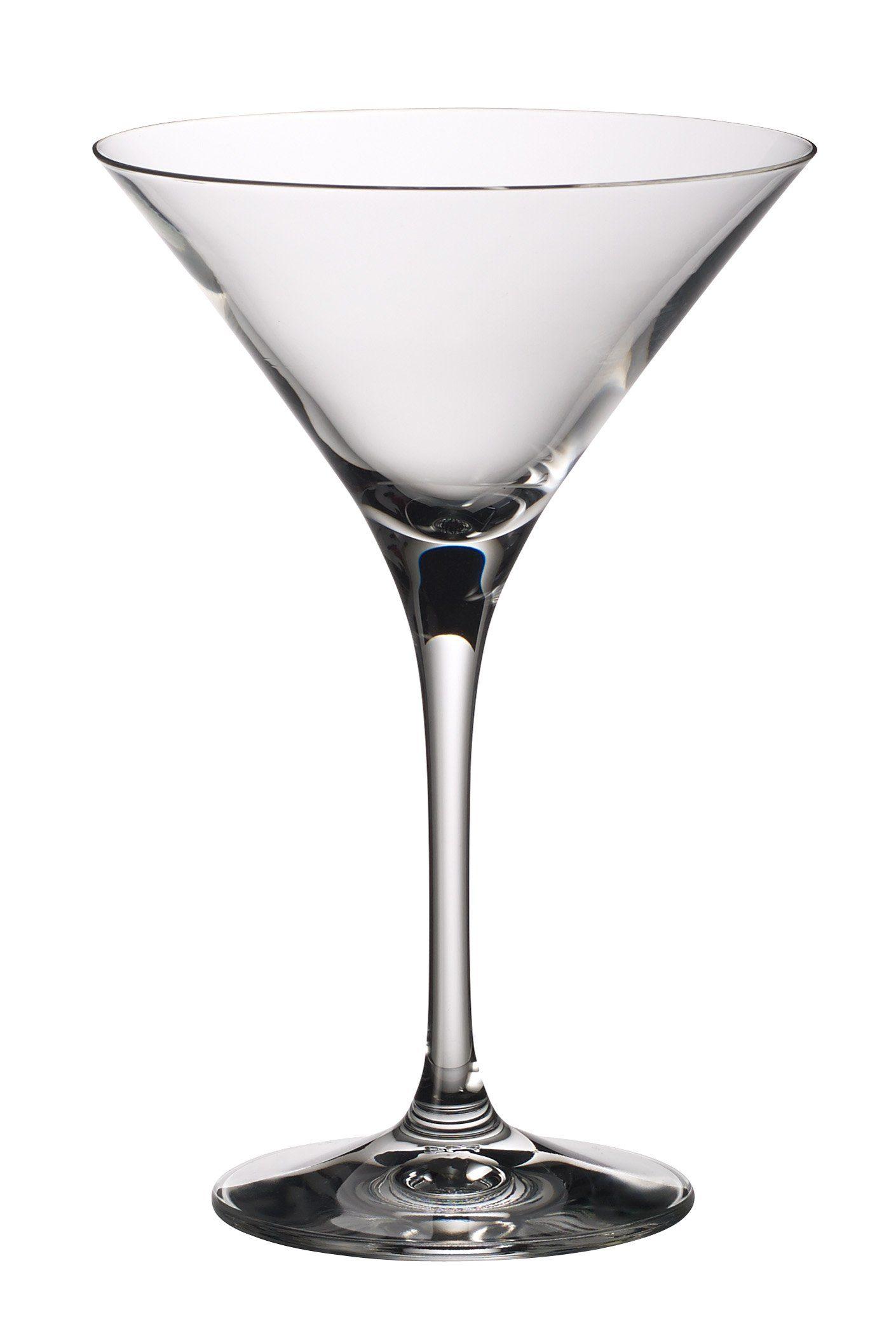 Villeroy & Boch Martini-/Cocktailglas 2er Set »Purismo Bar«