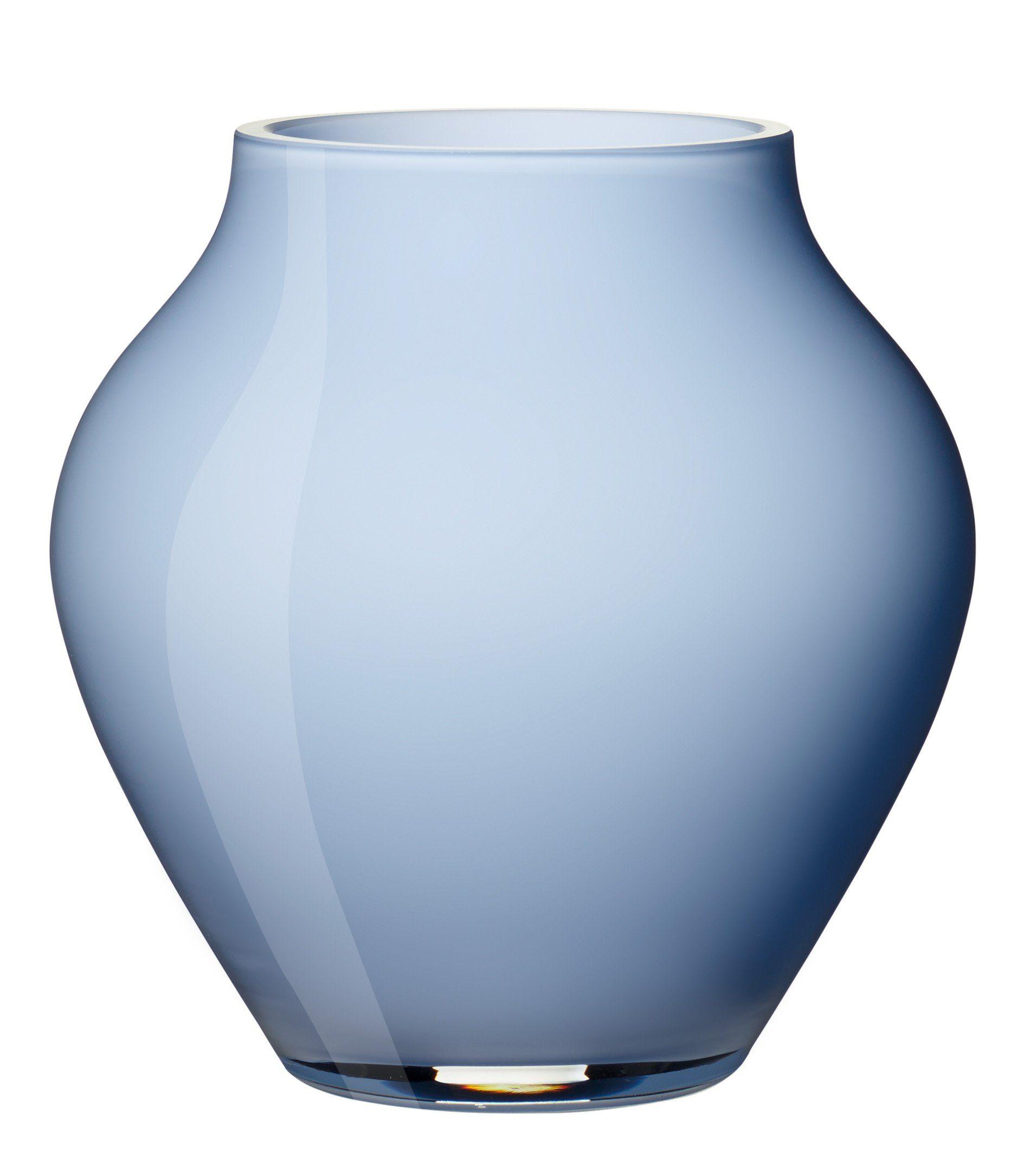 Villeroy & Boch Vase mellow blue »Oronda Mini«