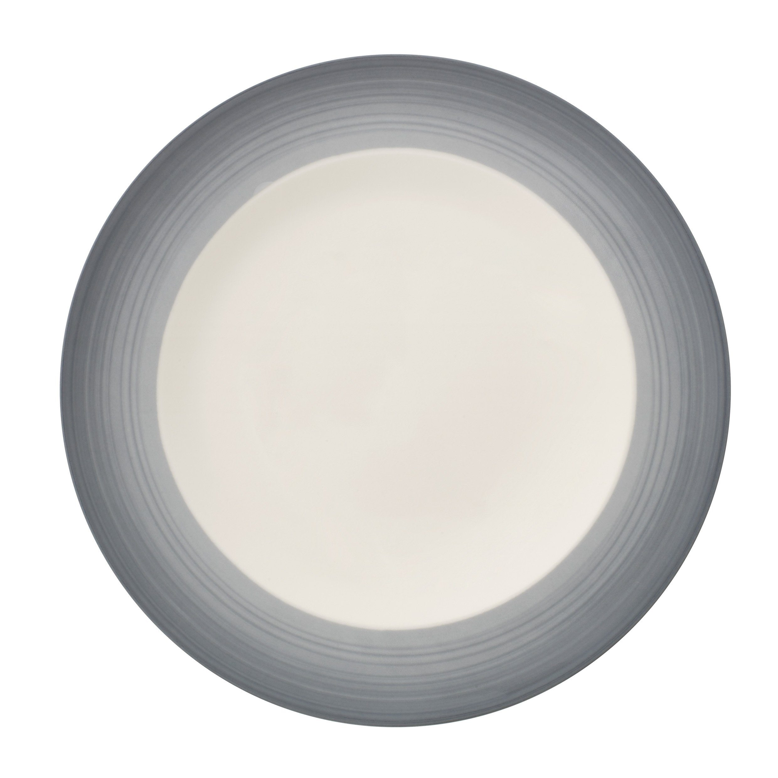 Villeroy & Boch Speiseteller »Colourful Life Cosy Grey«