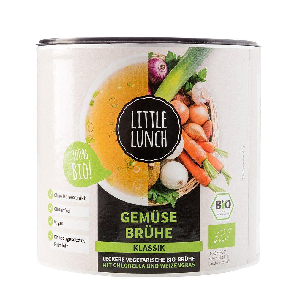 Little Lunch Gemüsebrühe Klassik vegan