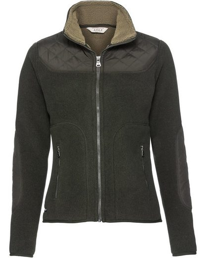 Aigle Fleecejacke Lancelot New