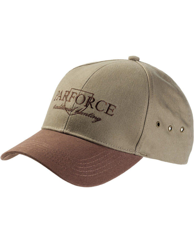 Parforce Traditional Hunting Jagd-Cap