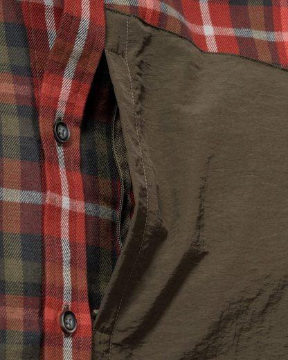 Parforce Flanellhemd Schorfheide