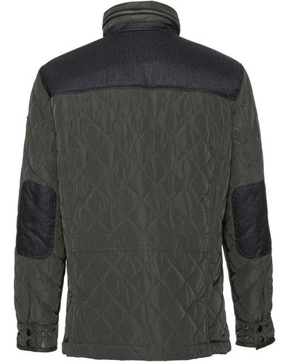 FYNCH-HATTON Steppjacke im Materialmix