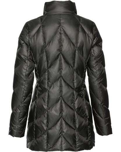 Fox & Schmitt Downy Coat