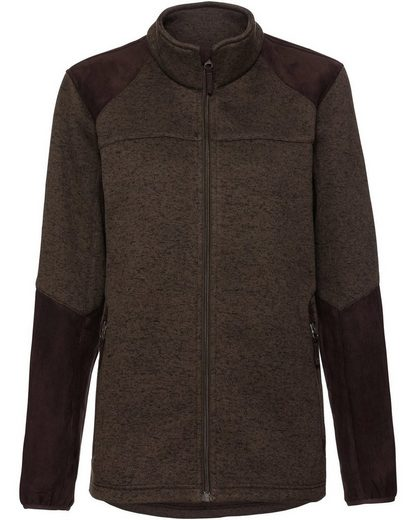Parforce Traditional Hunting Damen Fleecejacke