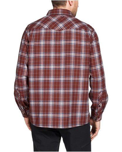 Vaude Hemd Men's Algund LS Shirt