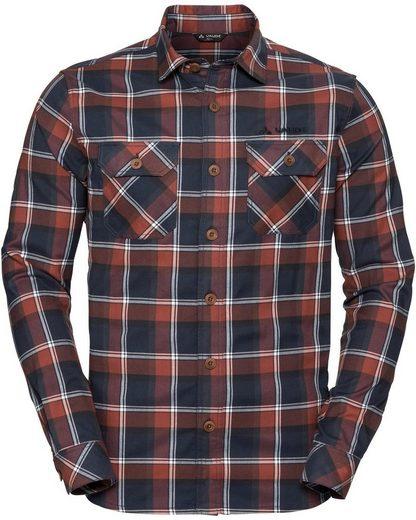 Vaude Hemd Men's Jerpen LS Shirt II