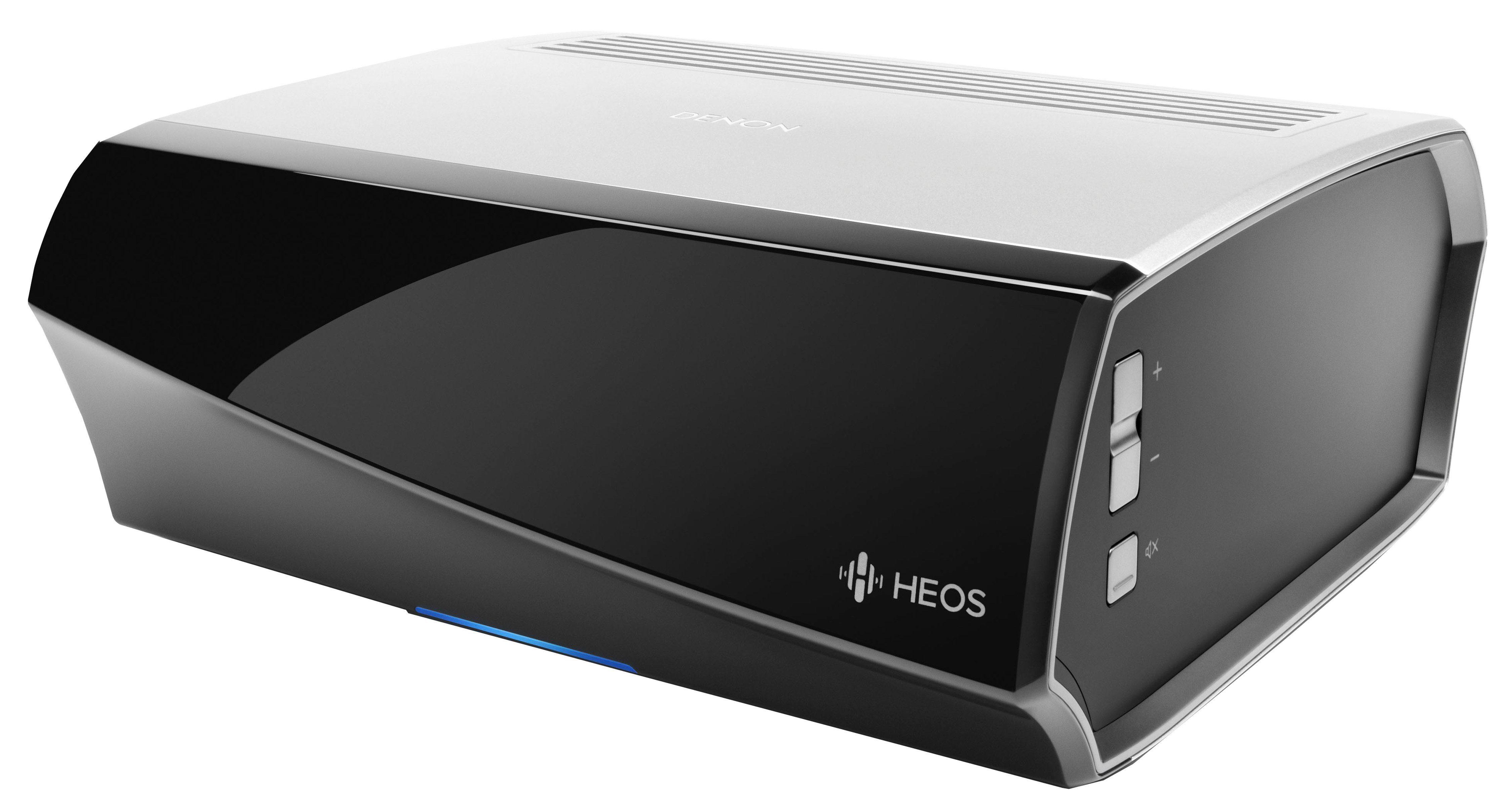 Heos by Denon Multiroom Wireless-Verstärker »HEOS AMP HS2«