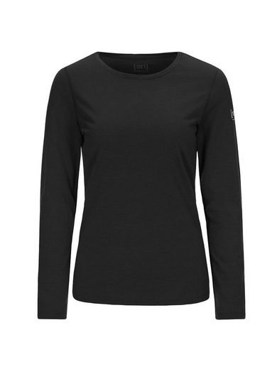 Super.Natural Merino Longsleeve W BASE LS 175
