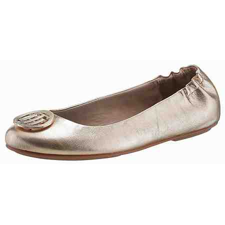 Ob klassisch, elegant oder sportlich: Ballerinas sind die idealen Basics für den ganz individuellen Stil.