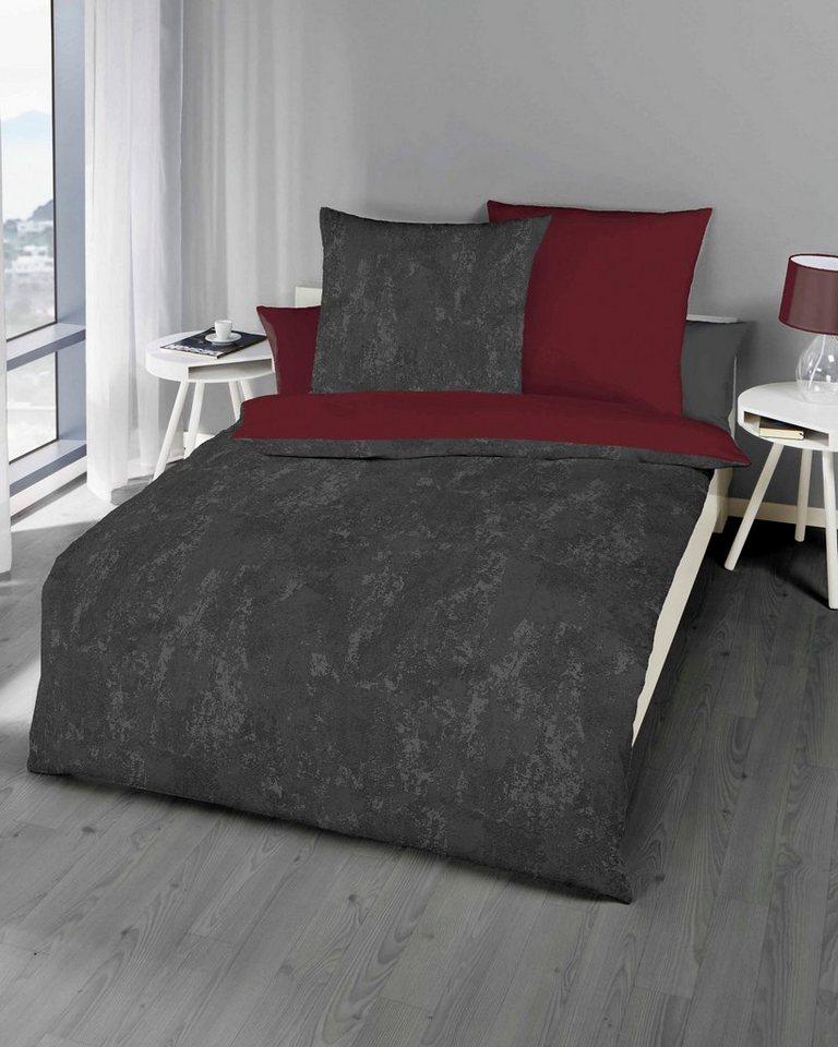 wendebettw sche kaeppel texture mit feiner textur. Black Bedroom Furniture Sets. Home Design Ideas