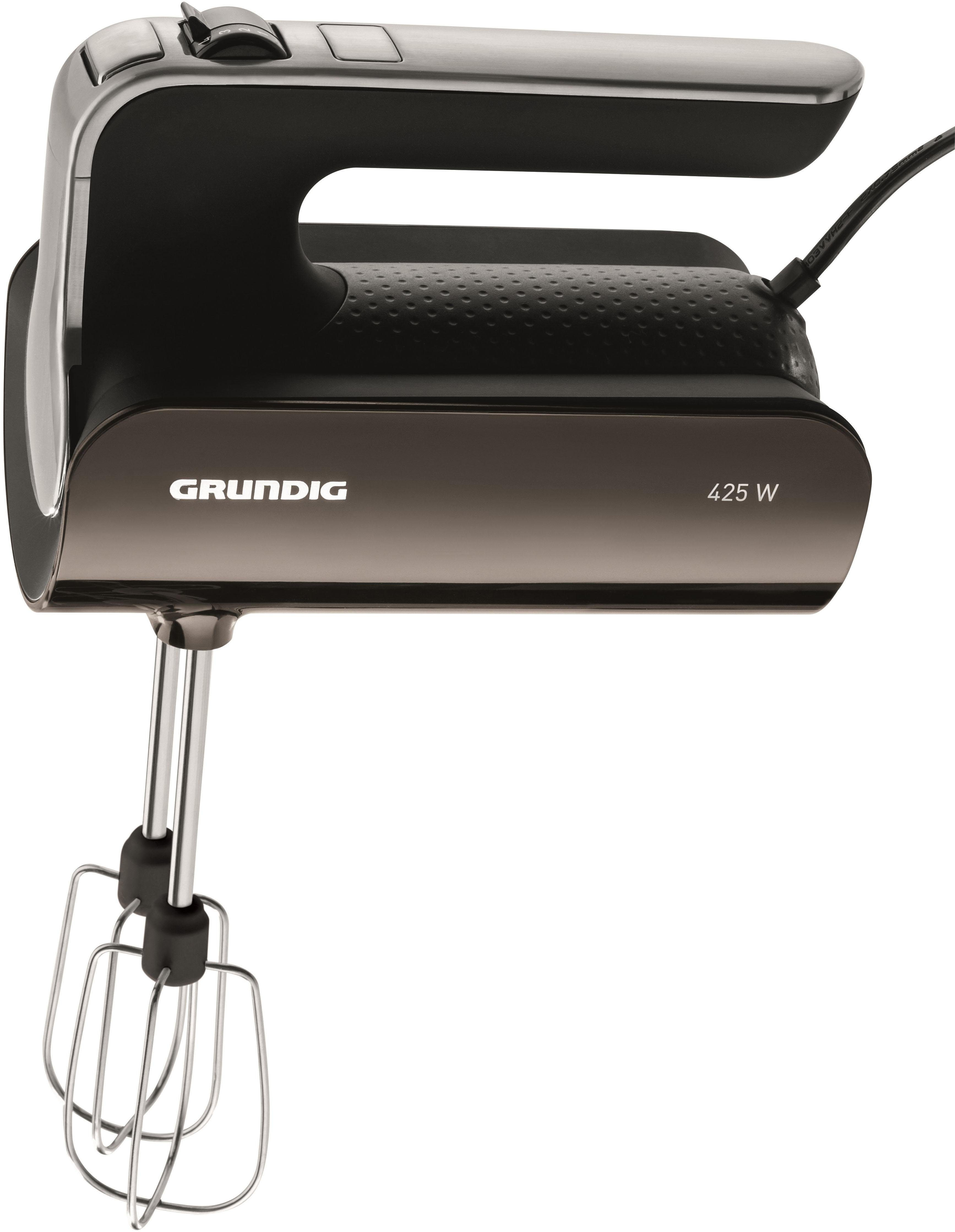 Grundig Handmixer HM 6280 G, 425 Watt
