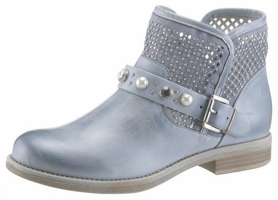 Red Label Lochung Mit Sommerboots oliver S Sommerlicher E5R6qI
