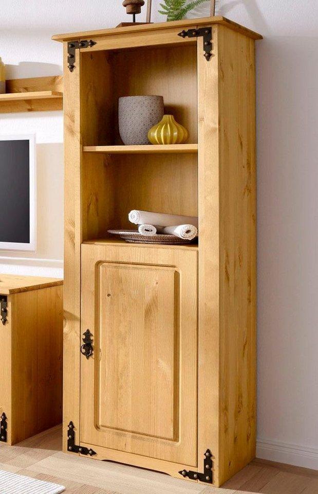 home affaire regal mit t r new cheap h he 138 cm mit. Black Bedroom Furniture Sets. Home Design Ideas