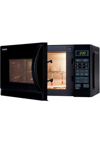 Микроволновая печь R742BKW 900 W