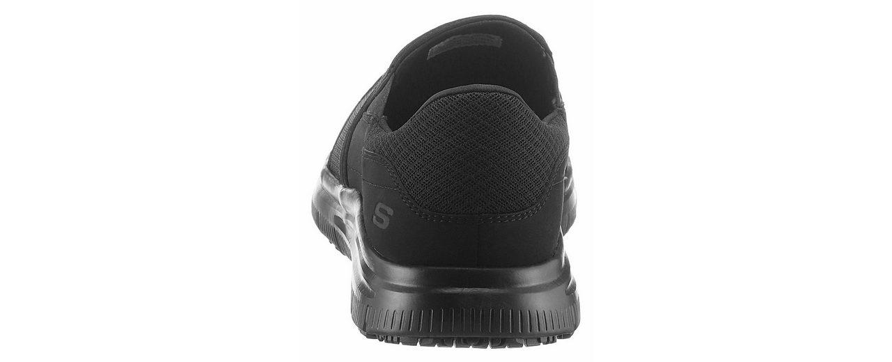 Skechers Slipper, mit softem Memory Foam