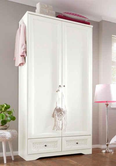 Home affaire Kleiderschränke online kaufen | OTTO
