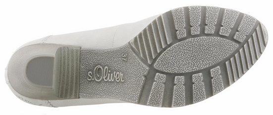s.Oliver RED LABEL Pumps, mit S.Oliver Soft Foam