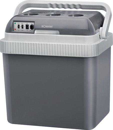 BOMANN Kühlbox KB 9486 CB, 25 l, mit Energiesparfunktion