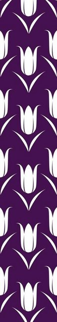 Fototapete Rasch  Tulpen lila bunt,mehrfarbig | 04000441890150