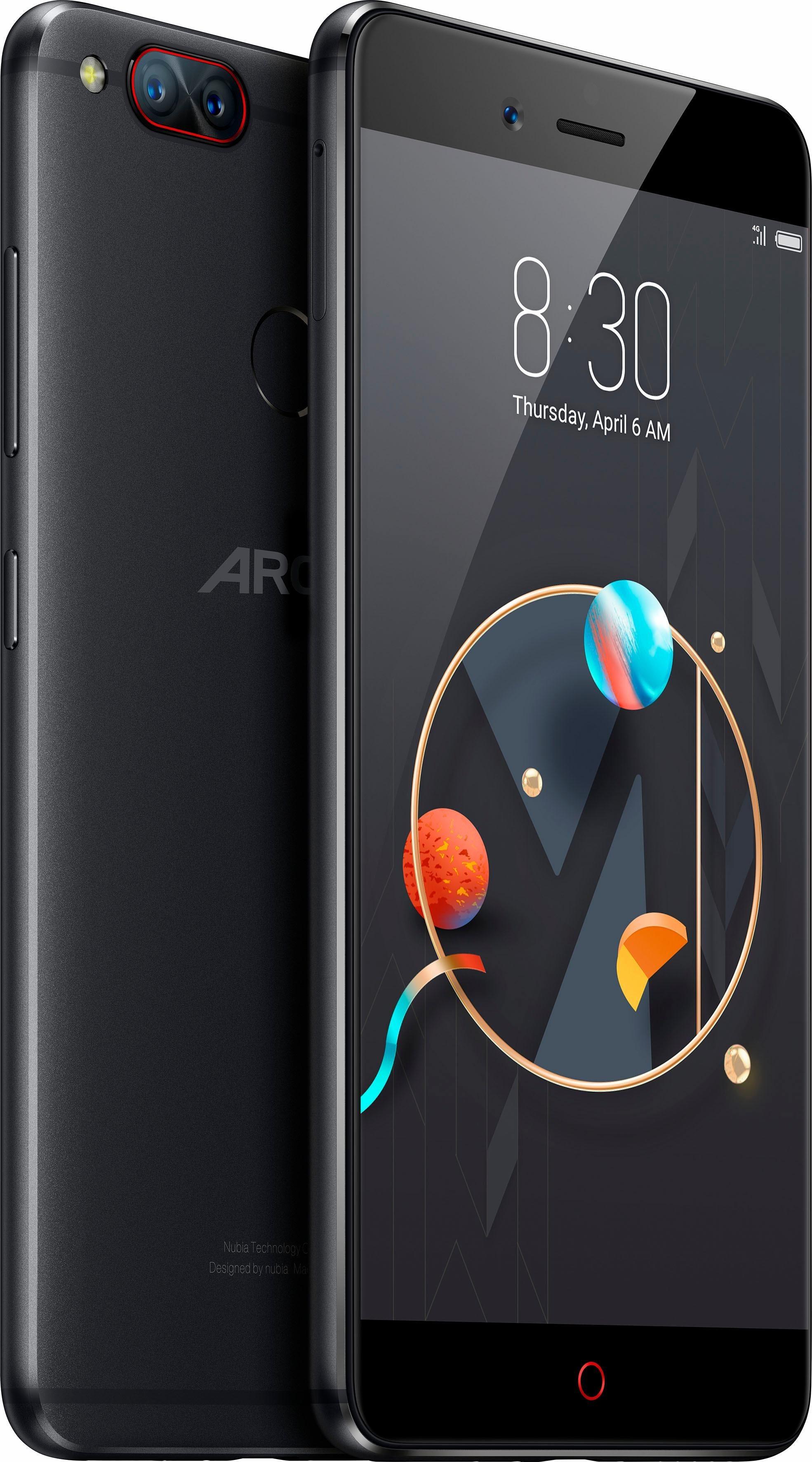 Diamond Alpha Smartphone (13,2 cm/5,2 Zoll, 64 GB Speicherplatz, 13 MP Kamera)
