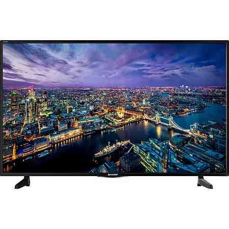 Multimedia: Fernseher: LED-Fernseher
