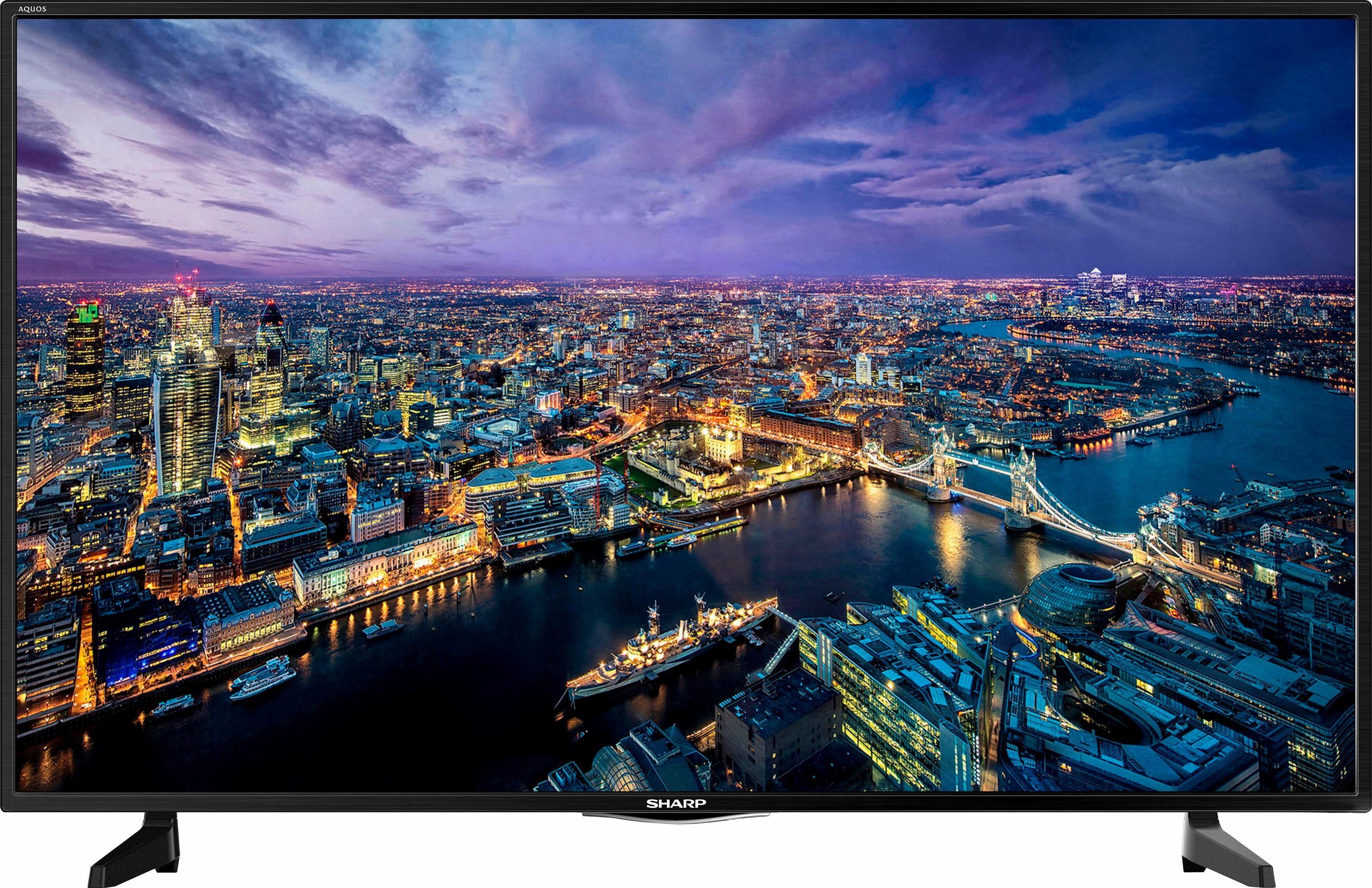 Sharp LC-40FG5342E LED-Fernseher (102 cm/40 Zoll, Full HD, Smart-TV)