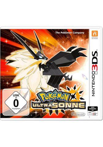 NINTENDO 3DS Pokémon Ultrasonne