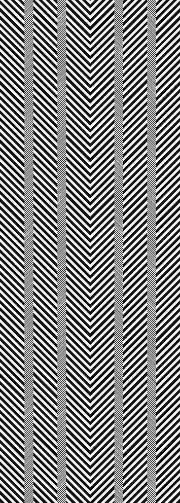Fototapete »schwarz-weiß«, grafisch, FSC®, RAL-Gütezeichen