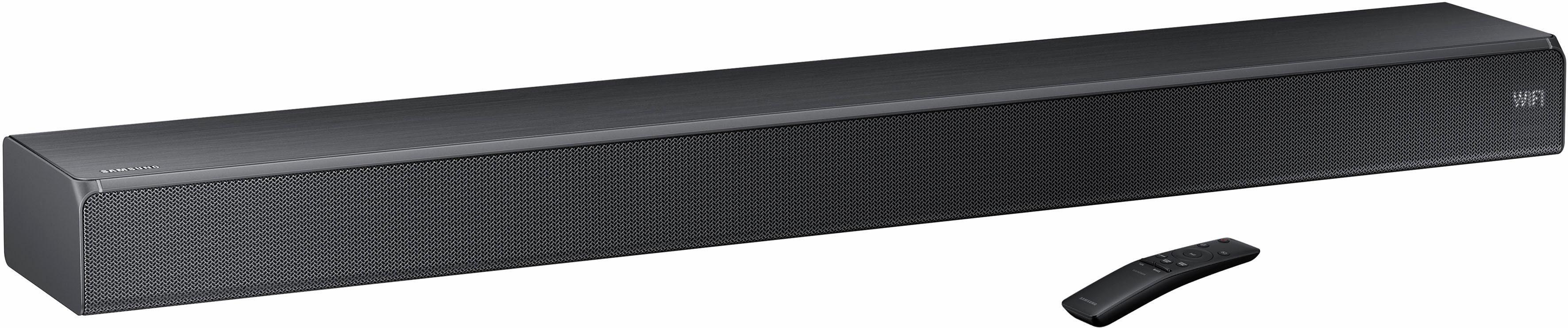 Samsung HW-MS550/EN 2.0 Soundbar (Multiroom, Bluetooth, WiFi)