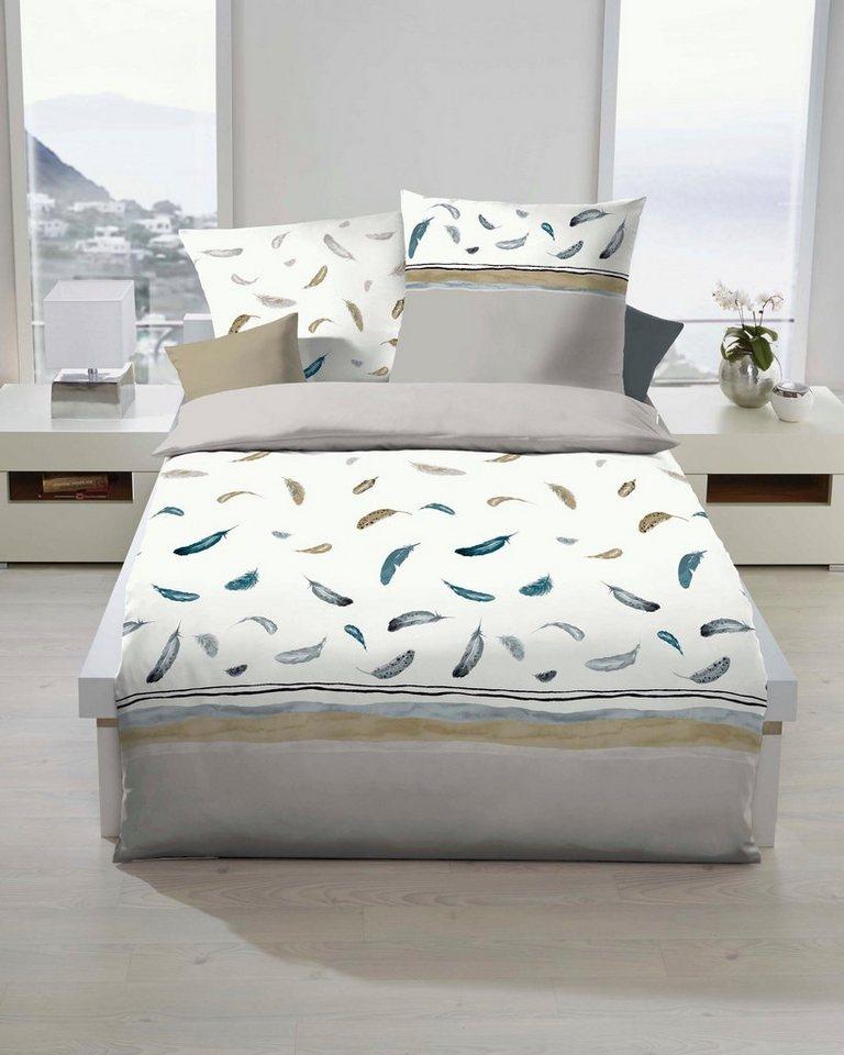 bettw sche kaeppel feather mit kleinen federn. Black Bedroom Furniture Sets. Home Design Ideas