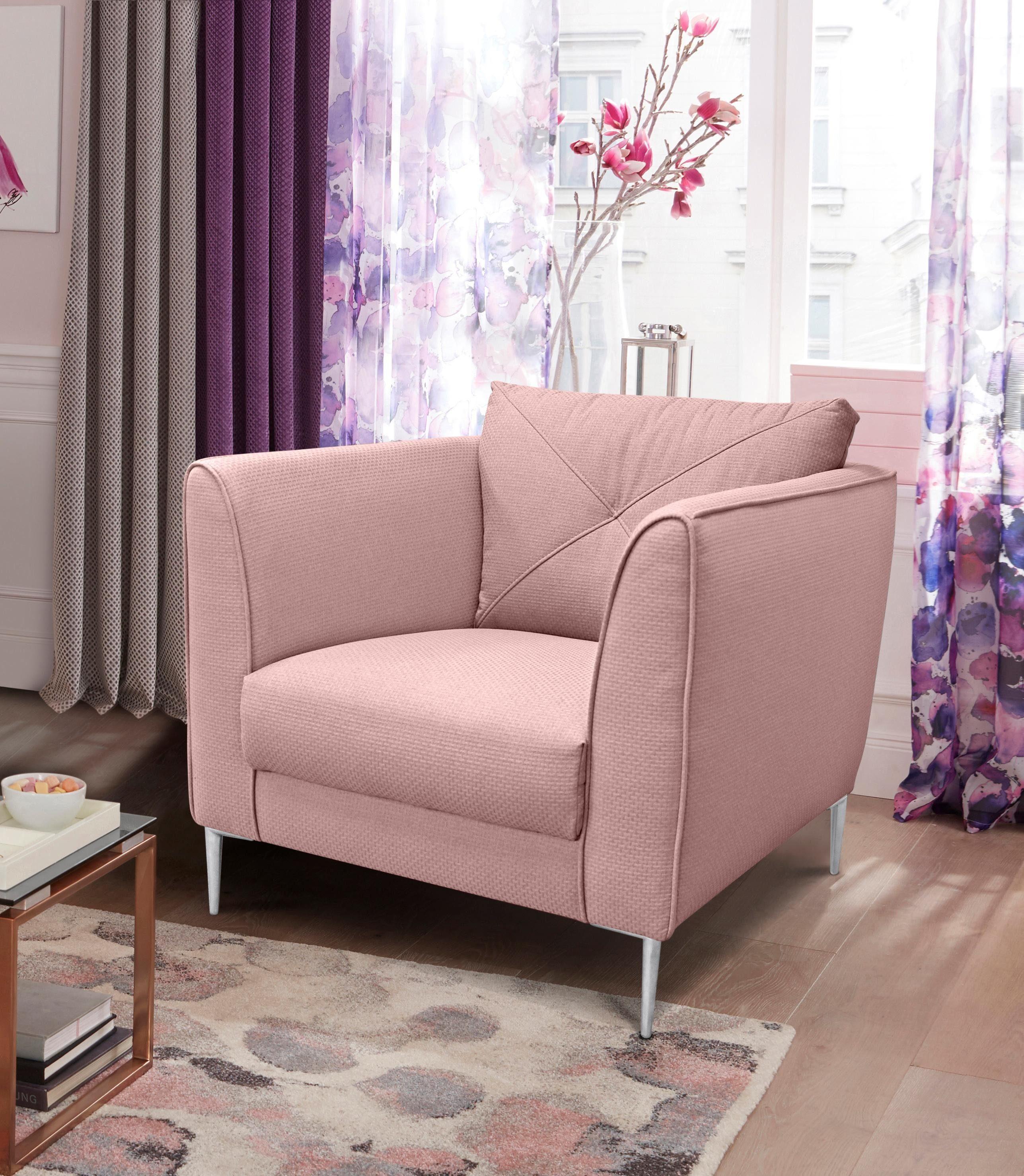 Guido Maria Kretschmer Home&Living Sessel »Lille«