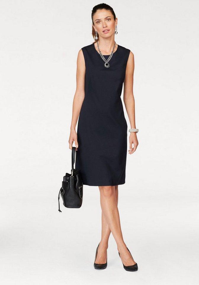 Damen CLAIRE WOMAN Etuikleid, Business blau   05711134062523