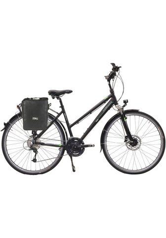 HAWK BIKES HAWK Turistinis dviratis Moterims »Lad...