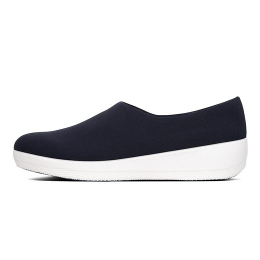 Fitflop Superstretch Bobby Loafer Slipper