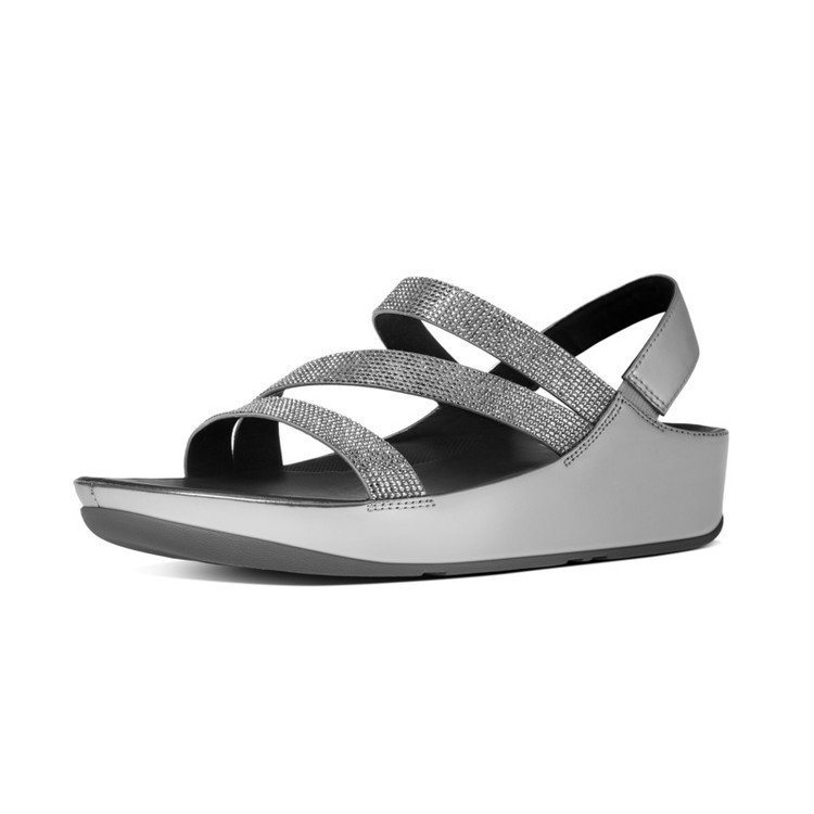 Fitflop CRYSTALL Z-STRAP...
