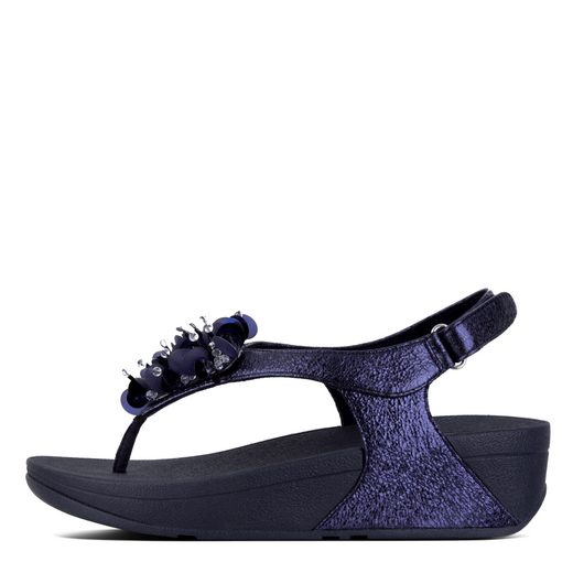 Fitflop BOOGALOO Riemchensandale