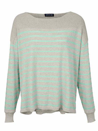 Patrizia Dini By Heine Marigold Sweater With Cashmere