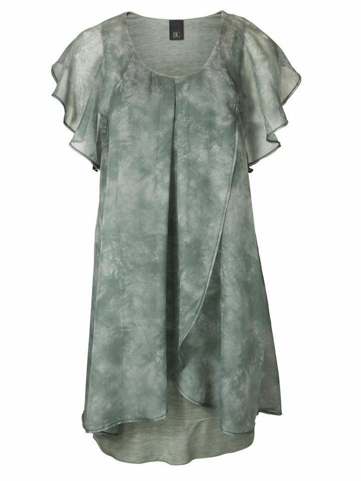 721fd43ee374b5 heine CASUAL Kleid im Lagen-Look online kaufen   OTTO