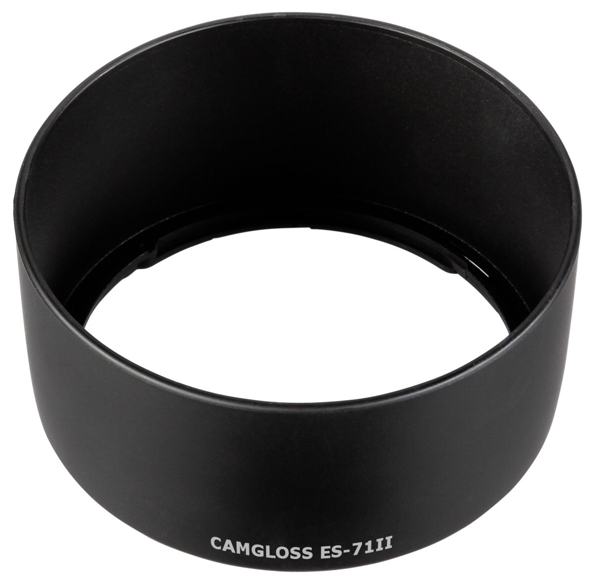 Camgloss Foto Equipment »ES-71 II Blende für Canon«